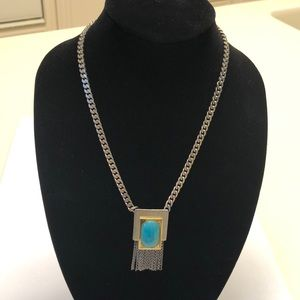 Jewelmint necklace